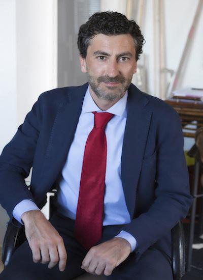 Andrea Lupi