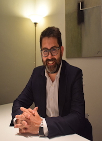 Jordi Navarrete